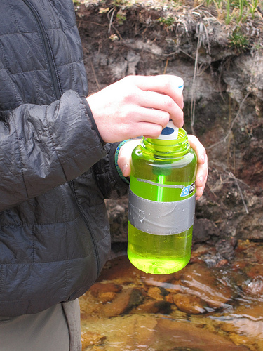 Steripen Water Purification