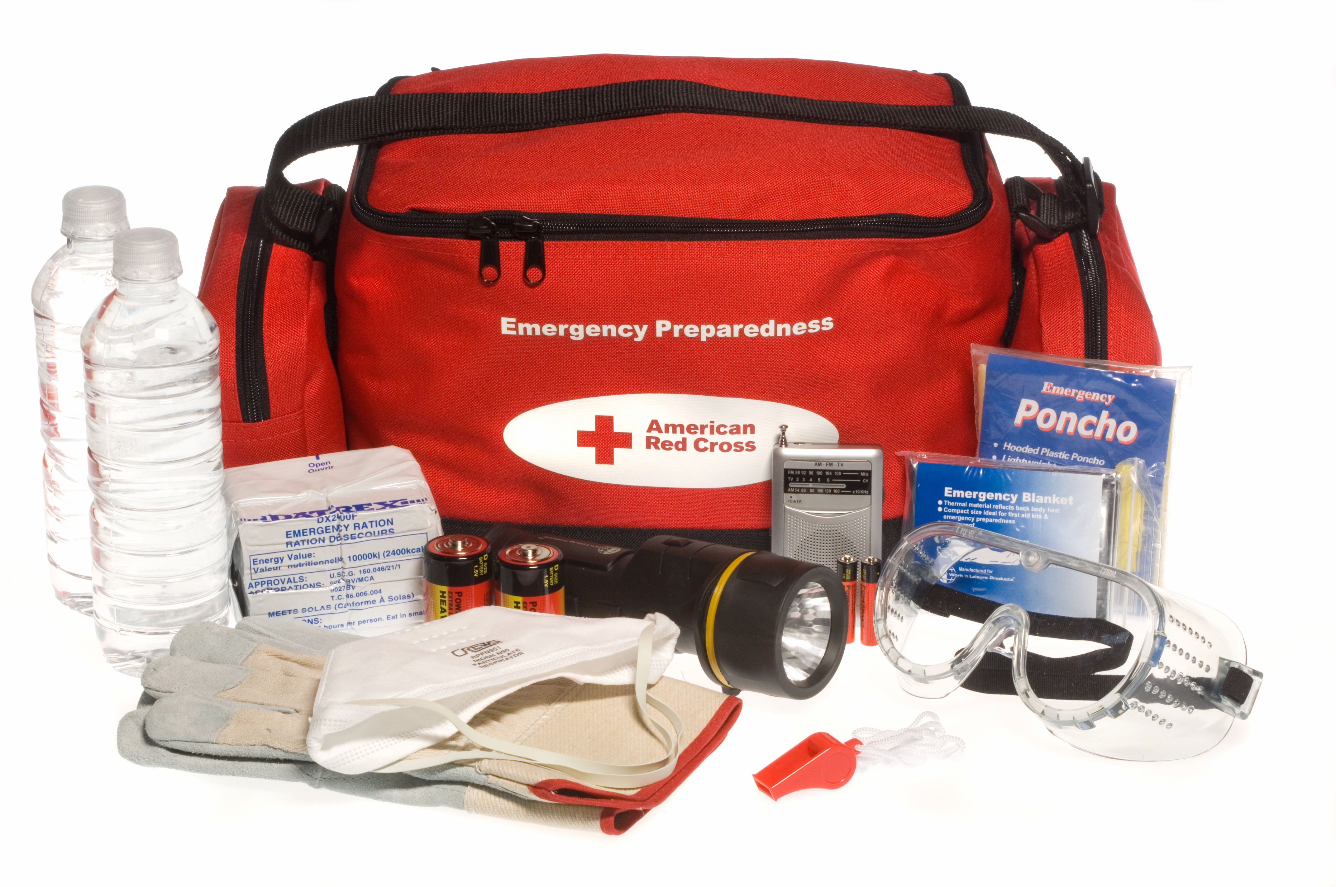 Emergency Preparedness Natural Disasters