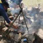 Build a Fire - Survival Skills