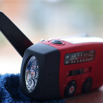 Survival Gear - Emergency Radio