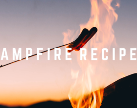11 Campfire Recipes